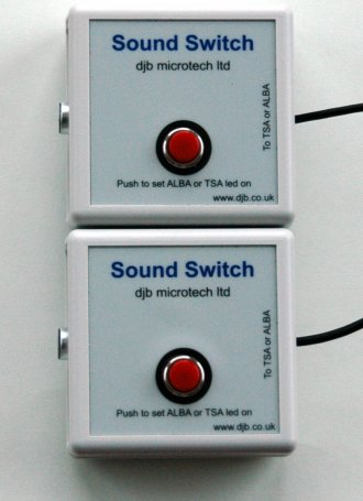 Sound Switch Pair