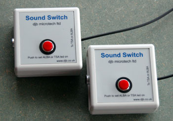 Sound Switch Mark2